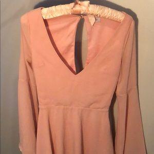 Dresses & Skirts - Princess pink dress